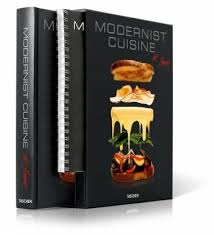 moderniste cuisine modernist cuisine at home taschen books