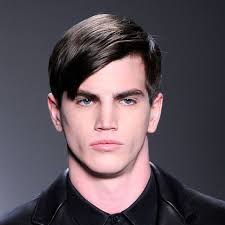 haircut styles longer on sides pictures of men s haircuts with short sides and a long top