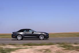 nissan 370z vs mustang gt 2015 ford mustang gt track test review autoevolution
