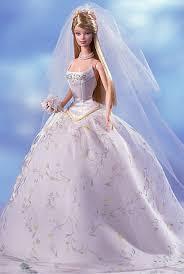 barbie wedding gown hd wallpapers free download barbie dolls