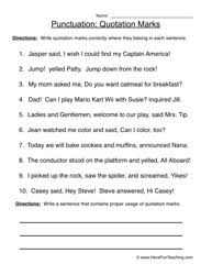 comma worksheet punctuation worksheets and the website