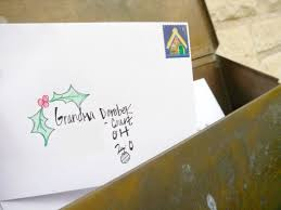 11 clever christmas card envelopes c r a f t