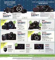 black friday deals for cameras at best buy best buy weekly flyer weekly black friday sale nov 27 u2013 dec