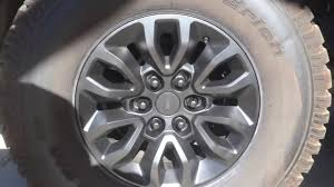 Ford Raptor Rims - how to plasti dip a ford raptor wheels youtube