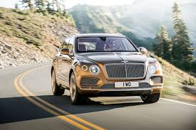 lexus nx wiki de new bentley bentayga will spawn a seven seater 187mph suv by car