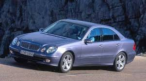 2003 mercedes e class 2003 mercedes e class drive review of the