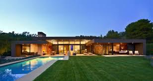 Home Designing Com Marmol Radziner