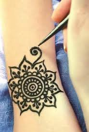 best 25 simple henna designs ideas on pinterest simple henna