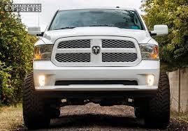 dodge ram 1500 with 6 inch lift 2014 dodge ram 1500 hella stance 5 suspension lift 6 wheel offset