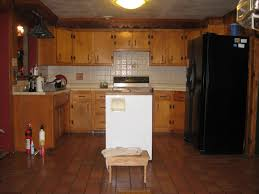 lake stitcher before and after kitchen