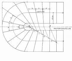 halbgewendelte treppe konstruieren stufenausbildung treppen planungsgrundlagen baunetz wissen