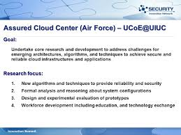 cloud computing research ppt video online download