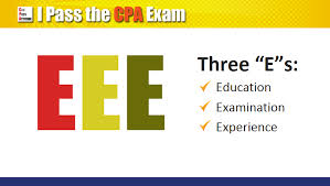 Passed Cpa Exam Resume Cpa Exam Requirements By State My Awesome Step By Step Guide