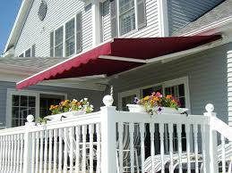 Awning Diy Permanent Deck Awnings Ideas Three Dimensions Lab