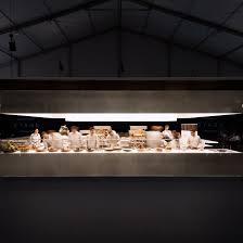 dean u0026 deluca launches fast food concept using ole scheeren