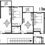 house plans with basement apartments house plans with basement apartment fresh multi family plan w3117