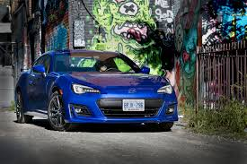 blue subaru 2017 2017 subaru brz review u2013 better not best the truth about cars