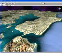 Google World Map 3d by Real Satelite Image To High Defenition Terrain In Unity3d Unity