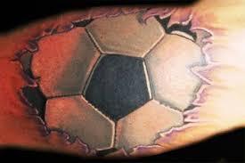 football soccer tattoo design sheplanet