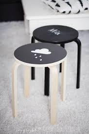 the best ikea stool hacks to steal petit u0026 small