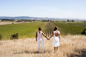 gloria ferrer wedding gloria ferrer winery wedding rubin photography