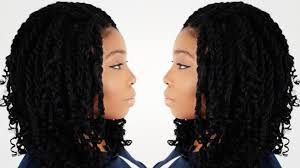 what products is best for kinky twist hairstyles on natural hair how to kinky twist hairstyle tutorial part 1 of 7 supplies