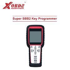 aliexpress com buy new super sbb2 key programmer for oil service