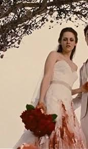 twilight wedding dress do you prefer s wedding dress or a s real