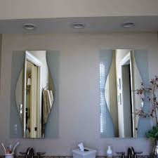 home goods mirrors otto home goods let your bathroom breathe