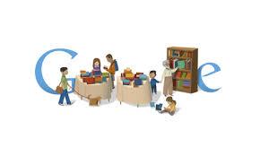 Israel Google Best 15 Festival Special Google Doodles