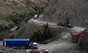 Contractors Resume Pakistani Contractors Resume Nato Oil Supplies To Afghanistan