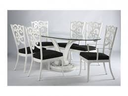 Dining Room Discount Furniture Dining 6636b Francesca Johnston Casuals Outlet Discount Furniture