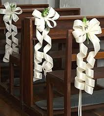 pew decorations for weddings best 25 wedding pew decorations ideas on pew