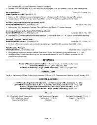 resume u2013 ananya jain