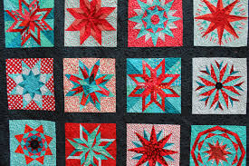 Colors That Go With Red A Special Finish U2026 Wombat Quilts