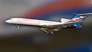 Putin S Plane by Russian Plane Crash Second Black Box Found Cnn