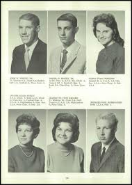 find high school yearbook 53 best high class of 1961 images on class