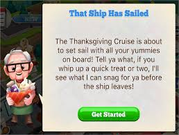 what is the thanksgiving story restaurant story adventures rs2 news dec 2015