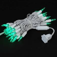 novelty lights 35 light t5 led mini light set outdoor