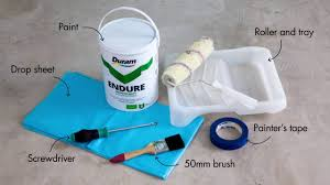 what type of paint roller to use on kitchen cabinets how to use a paint roller