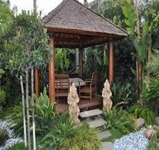 Balinese Garden Design Ideas Bali Garden Design Ideas Landscaping Ideas For Backyard