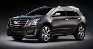 cadillac srx price 2018 cadillac srx luxury changes trims release date and price