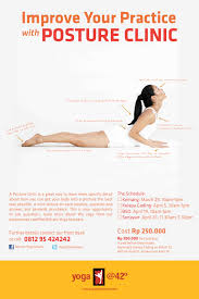 sign up for our posture clinic in kemang senayan kg moi bsd the