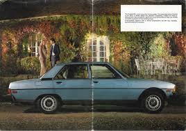 peugeot canada 1979 peugeot 604 sl brochure technical resources peugeot