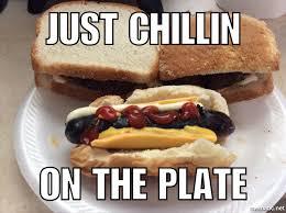 Sandwich Meme - joke4fun memes u mad bro