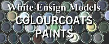 wem colourcoat paints
