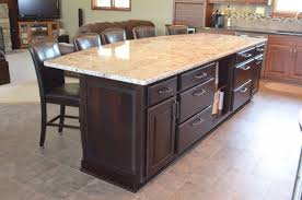 kitchen islands with seating for 6 top 6 kitchen island with seating regarding house