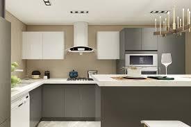 kitchen cabinets white lacquer custom white shaker lacquer kitchen cabinets with bar