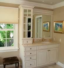 Bathroom Tower Cabinet Bathrooms