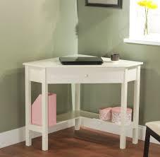 Wood Corner Computer Desk by Antique White Wood Corner Computer Desk Best Home Furniture